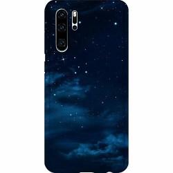Huawei P30 Pro Thin Case Himmel