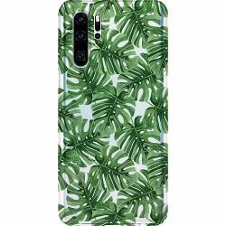 Huawei P30 Pro Thin Case Löv
