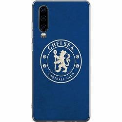 Huawei P30 Thin Case Chelsea Football Club