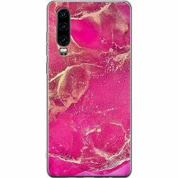 Huawei P30 Thin Case Fragrant Intensity