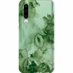 Huawei P30 Thin Case Tranquility