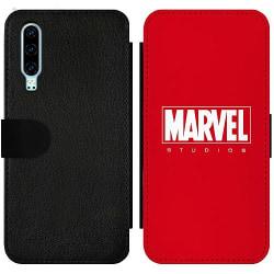 Huawei P30 Wallet Slim Case Marvel Studios