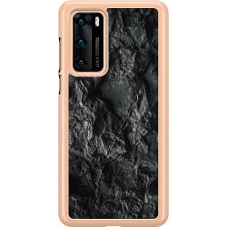 Huawei P40 Hard Case (Transparent) Stridulent Definition