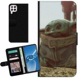 Huawei P40 Lite Billigt Fodral Baby Yoda