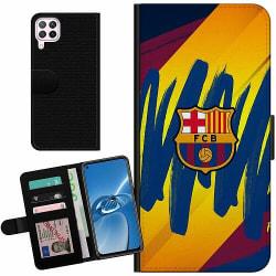 Huawei P40 Lite Billigt Fodral FC Barcelona