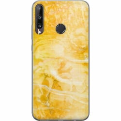 Huawei P40 Lite E Mjukt skal - Microscopic Evaluation