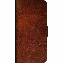 Huawei P40 Lite E Wallet Case Leather