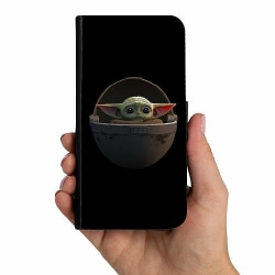 Samsung Galaxy A42 5G Mobilskalsväska Baby Yoda