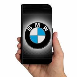 Apple iPhone 12 Pro Mobilskalsväska BMW