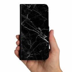 Samsung Galaxy A21s Mobilskalsväska Marmor