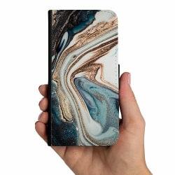 Samsung Galaxy S9+ Mobilskalsväska Mönster