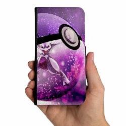 Samsung Galaxy Note 9 Mobilskalsväska Pokemon