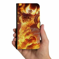 Samsung Galaxy Xcover 3 Mobilskalsväska Ragnaros Classic