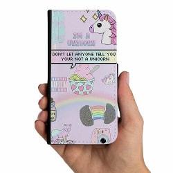 Samsung Galaxy Xcover 3 Mobilskalsväska UNICORN