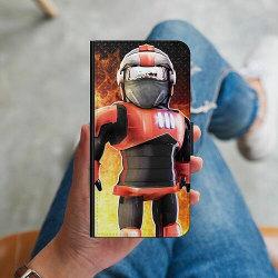Samsung Galaxy S20 Ultra Plånboksskal Roblox