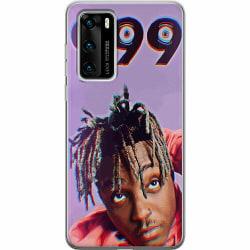 Huawei P40 Thin Case Juice WRLD