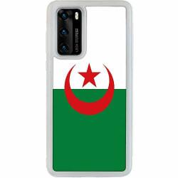 Huawei P40 Soft Case (Frostad) Algeriet