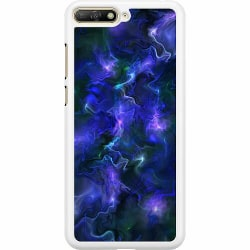 Huawei Y6 (2018) Hard Case (Vit) Färger