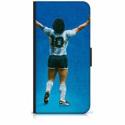 Sony Xperia Z3 Plånboksfodral Diego Maradona