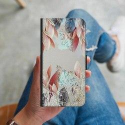 Apple iPhone 12 Plånboksskal Dove