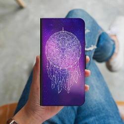 Huawei Y6 (2018) Plånboksskal Drömfångare
