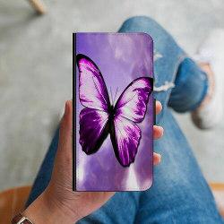 Huawei P20 Pro Plånboksskal Fjäril