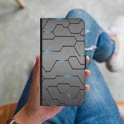 Xiaomi Mi 11 Plånboksskal Mönster