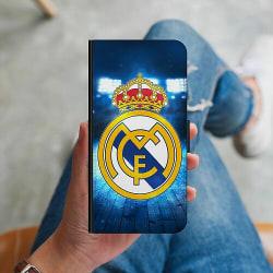 Apple iPhone 6 / 6S Plånboksskal Real Madrid