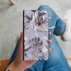 Samsung Galaxy Xcover 3 Plånboksskal Watermark Petals