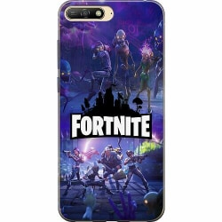 Huawei Y6 (2018) Thin Case Fortnite