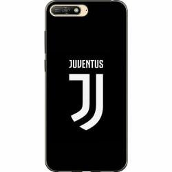 Huawei Y6 (2018) Thin Case Juventus