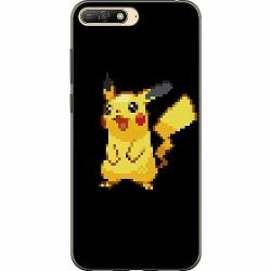 Huawei Y6 (2018) Thin Case Pikachu