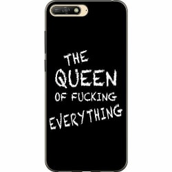 Huawei Y6 (2018) Thin Case Queen