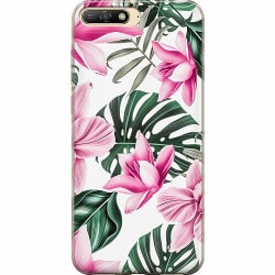 Huawei Y6 (2018) Thin Case Vacation