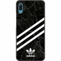 Huawei Y6 (2019) Hard Case (Svart) Fashion