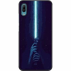 Huawei Y6 (2019) Hard Case (Svart) Star Wars
