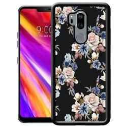 LG G7 ThinQ Mobilskal Floral