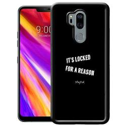 LG G7 ThinQ Mobilskal Locked