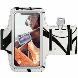 Sony Xperia X Träningsarmband / Sportarmband -  Pattern