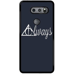 LG V30S ThinQ Mobilskal Harry Potter