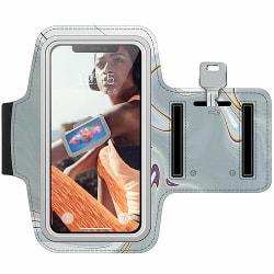 Xiaomi Mi Note 10 Lite Träningsarmband / Sportarmband -  Pattern