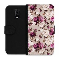 OnePlus 6T Wallet Case Efflorescent