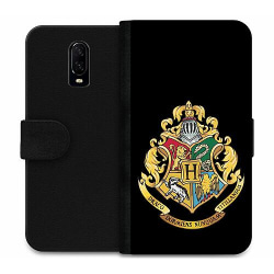 OnePlus 6T Wallet Case Harry Potter