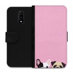 OnePlus 6T Wallet Case Hundar