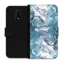 OnePlus 6T Wallet Case Mönster