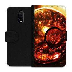 OnePlus 6T Wallet Case Pokemon