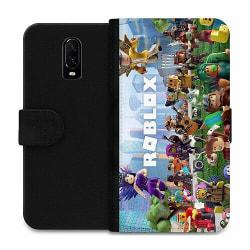 OnePlus 6T Wallet Case Roblox