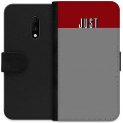 OnePlus 7 Wallet Case NETFLIX