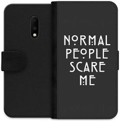 OnePlus 7 Wallet Case Normal