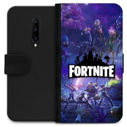 OnePlus 7 Pro Wallet Case Fortnite